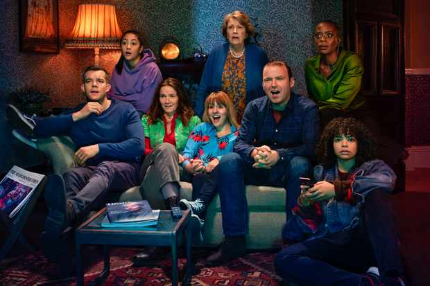 A Dream Of Christmas Cast.Years And Years Bbc Full Cast Emma Thompson Russell Tovey
