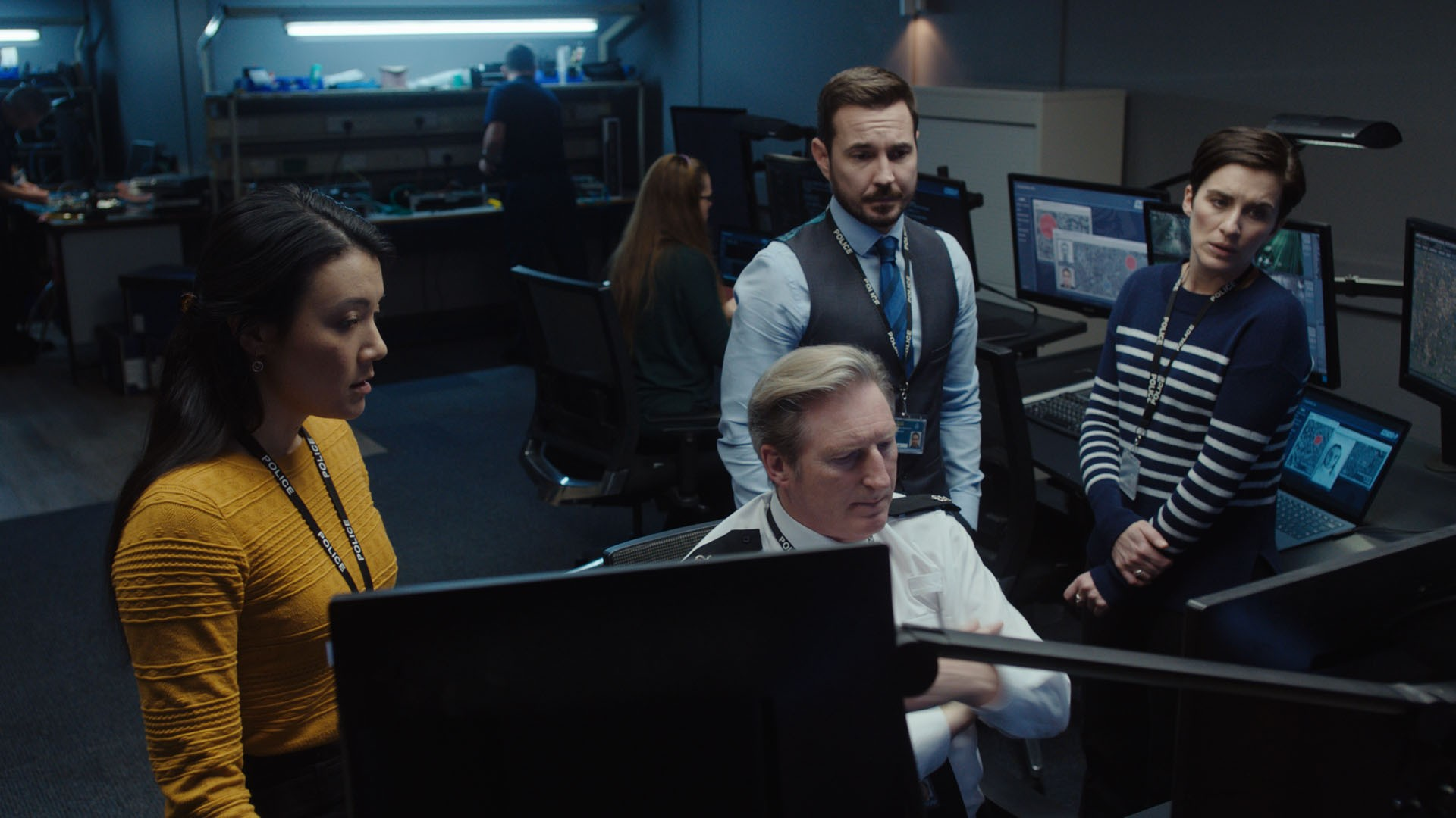 Line of Duty S5 - Episode 5