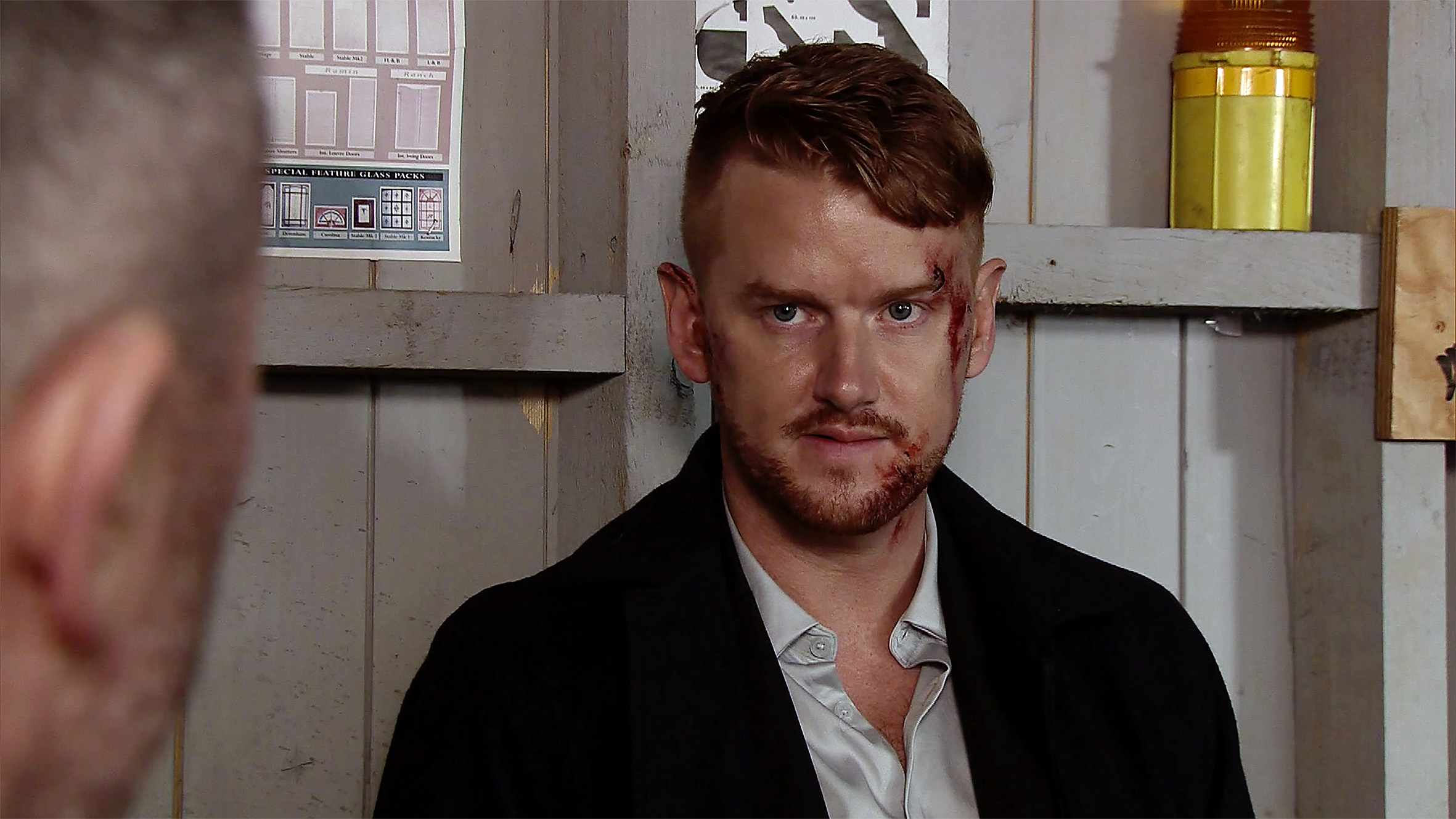 Coronation Street, Gary Windass