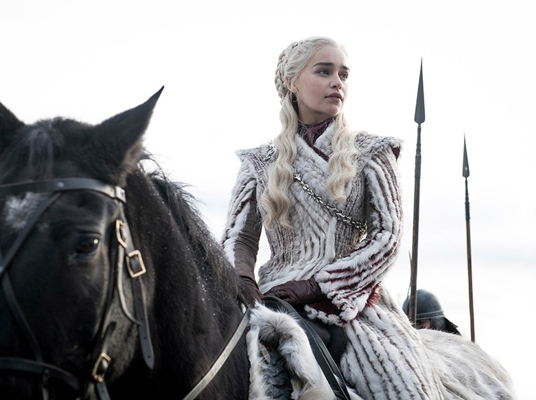 Game of Thrones review: We're going back to the start