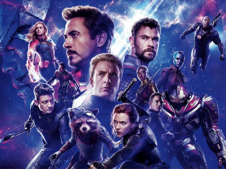 Avengers Endgame movie DVD release date, plot, cast and title