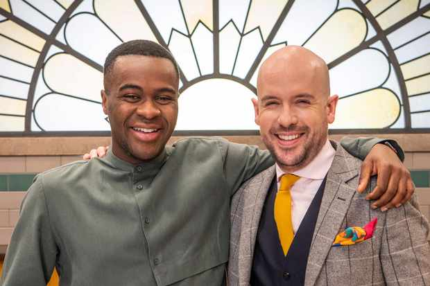Bake Off: The Professionals 2019: air date, judges, hosts ...