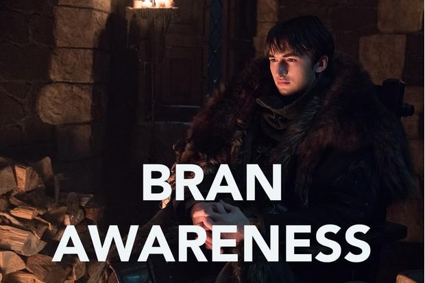 BRAN AWARENESS