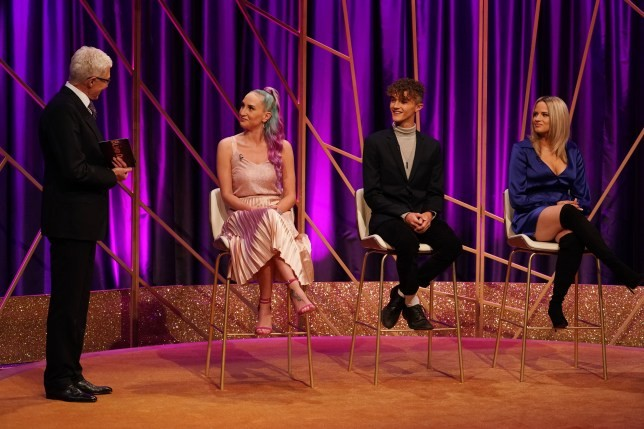 Blind Date, Channel 5