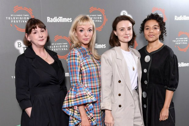 Call the Midwife at the Radio TImes Festival