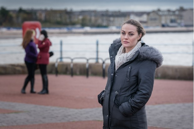 Chanel Cresswell plays Jess Meredith in The Bay