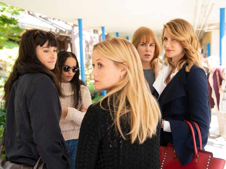 When is Big Little Lies season 3 released on Sky?