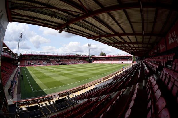 Premier League stadiums: Bournemouth – Vitality Stadium