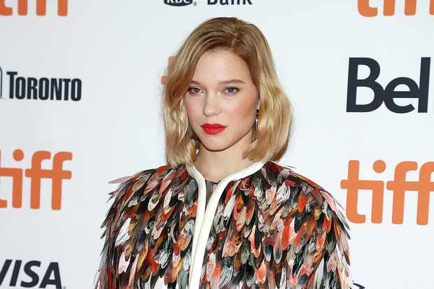 Lea Seydoux (Getty)