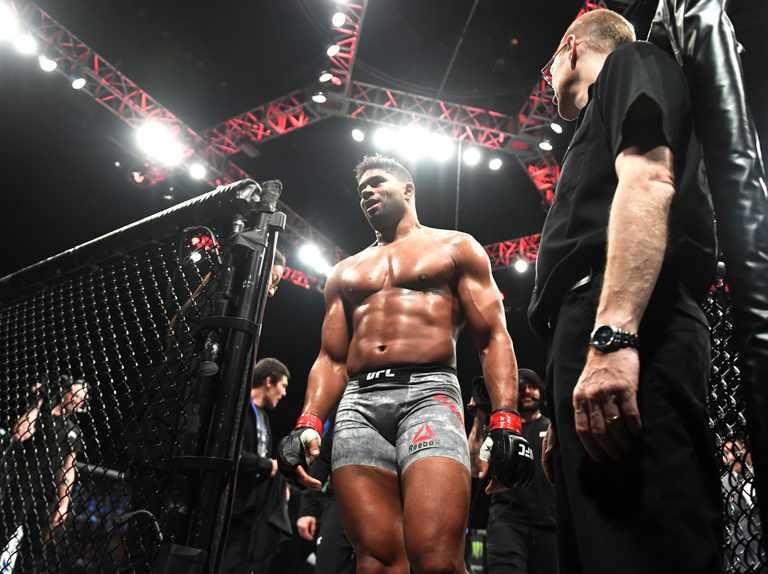 UFC Fight Night 149: Watch Ove...