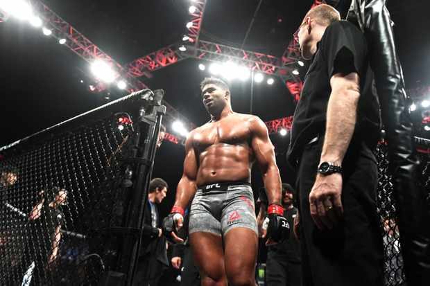 UFC Fight Night 149: Watch Overeem v Oleinik stream, UK time - Radio