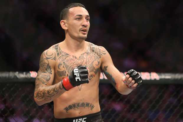 UFC 240: How to watch Holloway v Edgar – TV channel, live