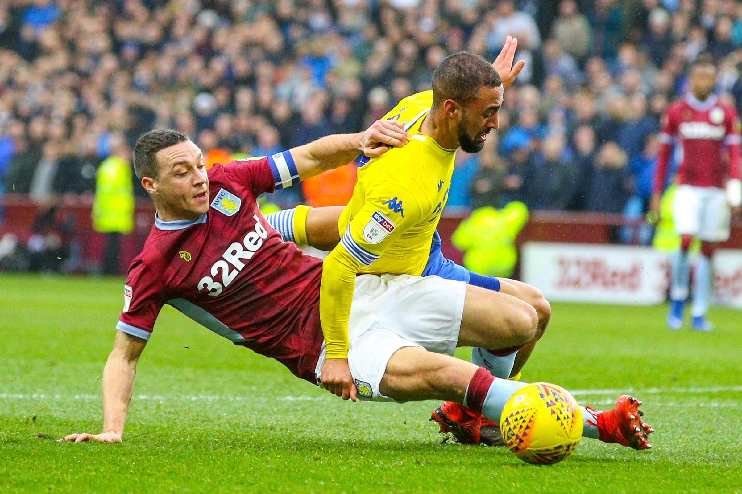 Aston Villa Leeds