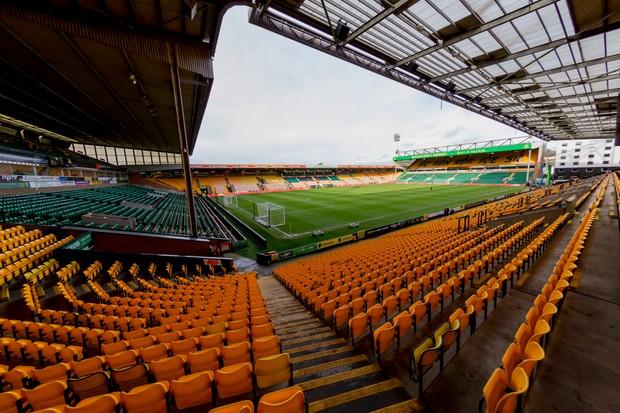 Premier League stadiums: Norwich – Carrow Road