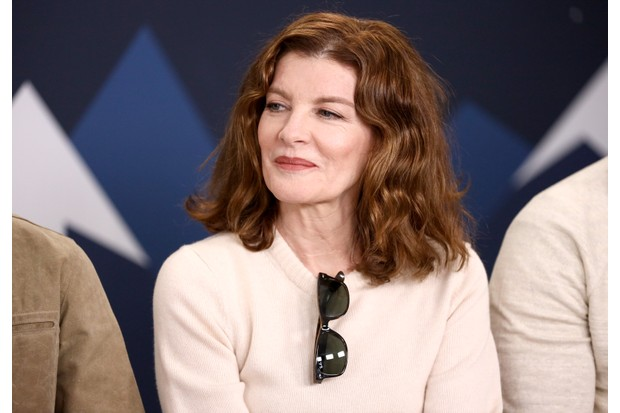 PARK CITY, UT - JANUARY 27: Rene Russo of 'Velvet Buzzsaw' attends The IMDb Studio at Acura Festival Village on location at The 2019 Sundance Film Festival - Day 3 on January 27, 2019 in Park City, Utah. (Photo by Rich Polk/Getty Images for IMDb)