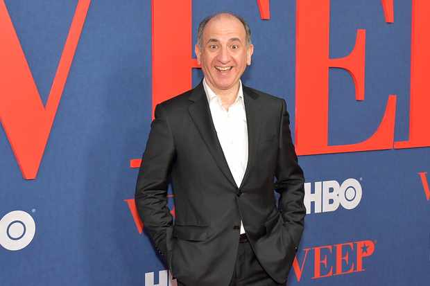 Armando Iannucci (Getty)