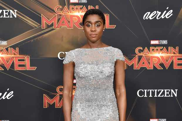 Lashana Lynch (Getty)