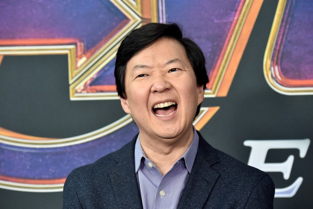 "LOS ANGELES, CALIFORNIA - APRIL 22: :Ken Jeong attends the World Premiere of Walt Disney Studios Motion Pictures ""Avengers: Endgame"" at Los Angeles Convention Center on April 22, 2019 in Los Angeles, California. (Photo by Jeff Kravitz/FilmMagic)"
