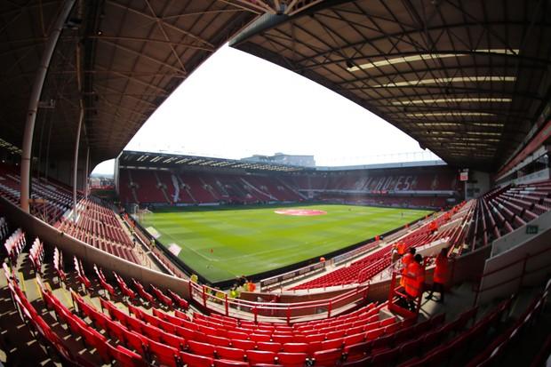 Premier League stadiums: Sheffield United – Bramall Lane