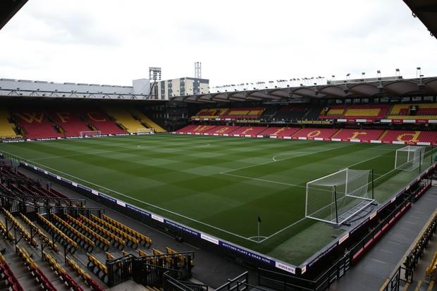 Premier League stadiums: Watford – Vicarage Road
