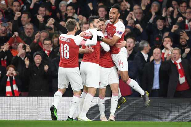 Napoli v Arsenal: Watch on TV, live stream, kick-off, prediction