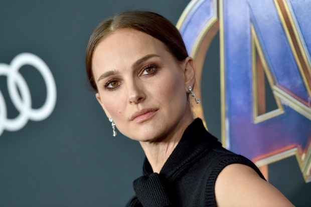 LOS ANGELES, CALIFORNIA - APRIL 22: Natalie Portman attends the World Premiere of Walt Disney Studios Motion Pictures 'Avengers: Endgame' at Los Angeles Convention Center on April 22, 2019 in Los Angeles, California. (Photo by Axelle/Bauer-Griffin/FilmMagic)
