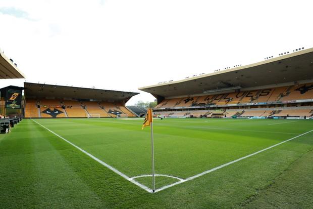 Premier League stadiums: Wolves - Molineux
