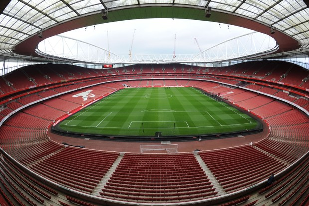 Premier League stadiums: Arsenal – Emirates Stadium