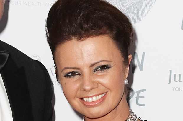 Karen Hardy (Getty)