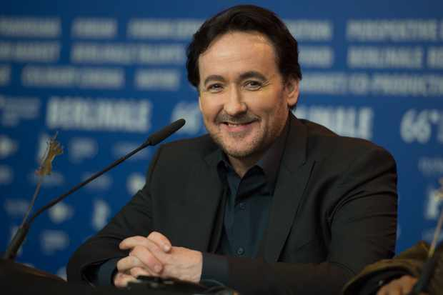 John Cusack (Getty)
