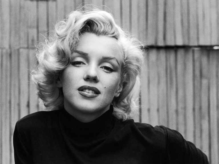BBC to dramatise last six months of Marilyn Monroe's life