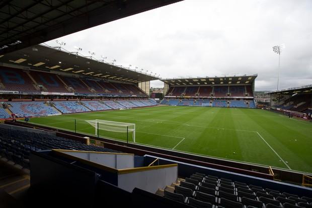 Premier League stadiums: Burnley – Turf Moor