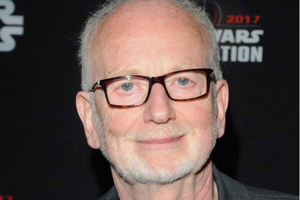 ORLANDO, FL - APRIL 13: Ian McDiarmid attends the 40 Years of Star Wars panel during the 2017 Star Wars Celebrationat Orange County Convention Center on April 13, 2017 in Orlando, Florida. (Photo by Gerardo Mora/Getty Images for Disney)