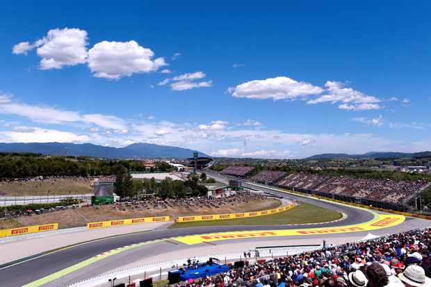 F1 2019: Is the Spanish Grand Prix on Channel 4 or Sky