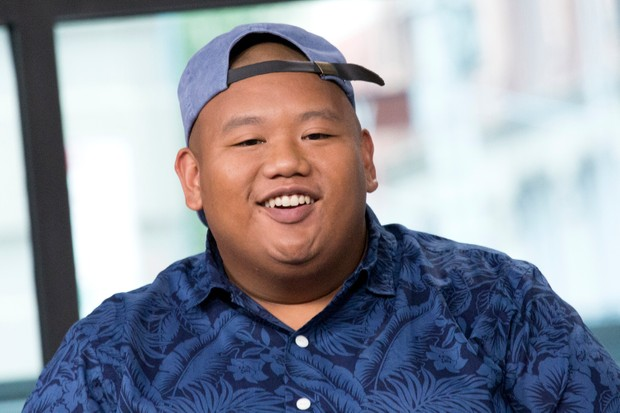 "NEW YORK, NY - JUNE 26: Jacob Batalon attends Build Presents to discuss the film ""Spider-Man: Homecoming"" at Build Studio on June 26, 2017 in New York City. (Photo by Santiago Felipe/Getty Images)"