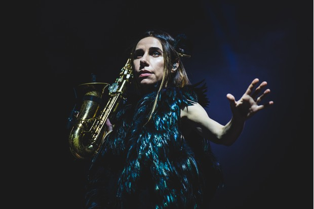 PJ Harvey (Getty)