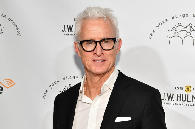 NEW YORK, NY - DECEMBER 05: John Slattery attends the 2017 New York Stage & Film Winter Gala at Pier Sixty at Chelsea Piers on December 5, 2017 in New York City. (Photo by Dia Dipasupil/Getty Images)