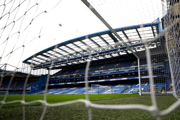 Premier League stadiums: Chelsea – Stamford Bridge