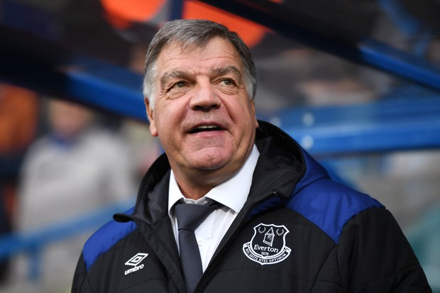 Sam Allardyce (Getty)