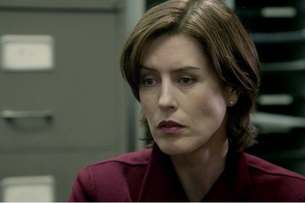 Jackie Laverty in Line of Duty