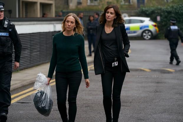 Liar series 2 (ITV)