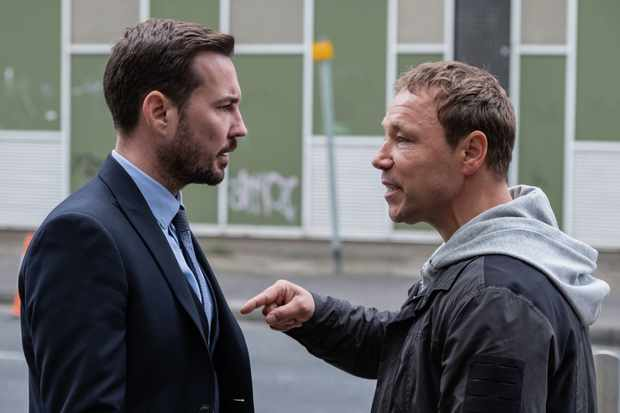 Line of Duty series 5 episode 4 RECAP | Is Ted Hastings 'H