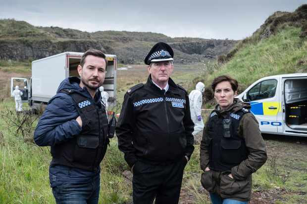 Line of Duty S5 - episode 3