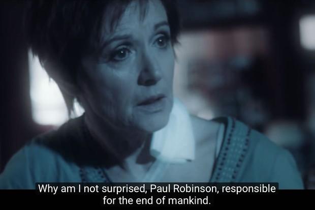 Paul-Robinson
