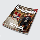 subscribe to radio times