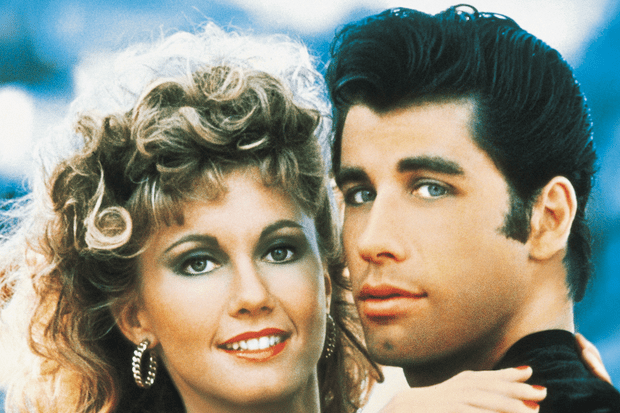 Grease (Sky)