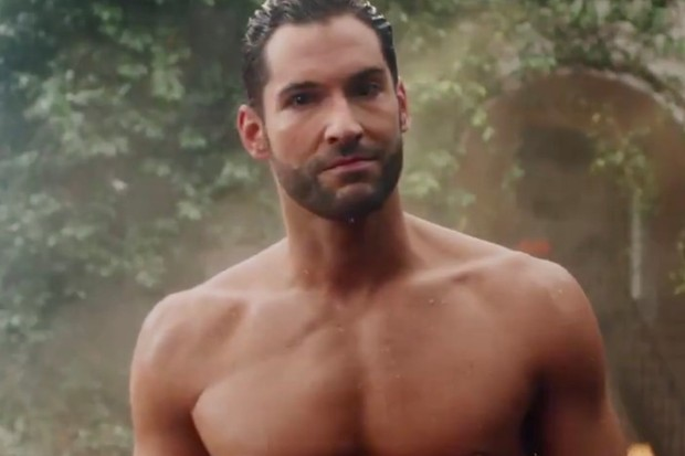 Lucifer season 4 trailer: Tom Ellis is here to quench your ...