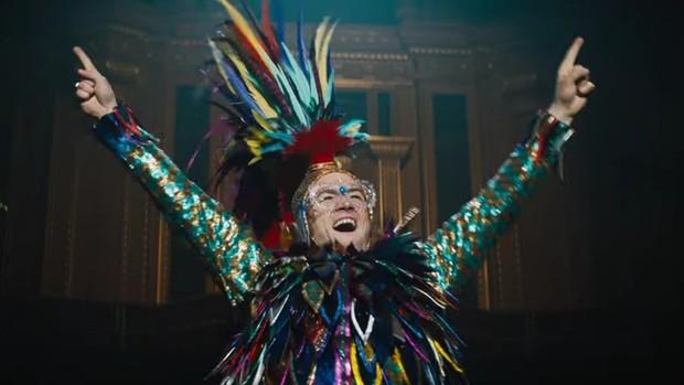 Elton John biopic rocketman