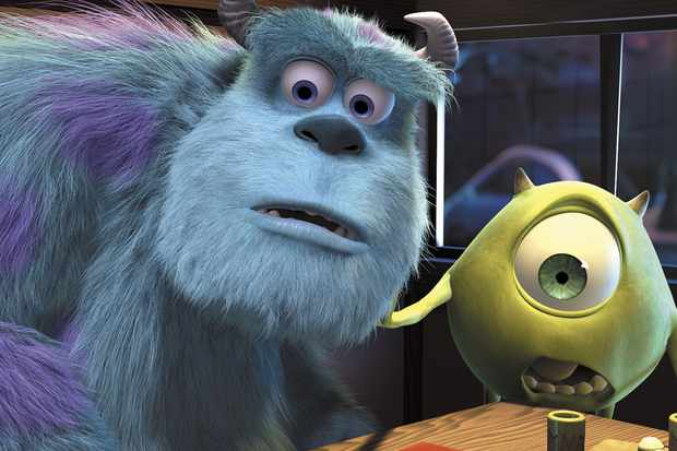 Monsters Inc to return as a TV series featuring original