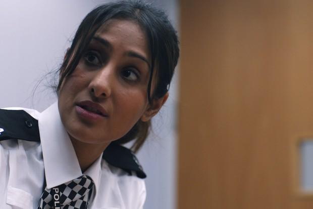 Taj Atwal plays PC Tatleen Sohota in Line of Duty